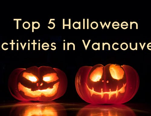 TOP 5 Terrifying Activities To Do In Vancouver On Halloween