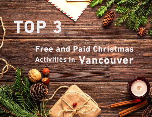 TOP 3 Free and Paid Christmas Activities in Vancouver